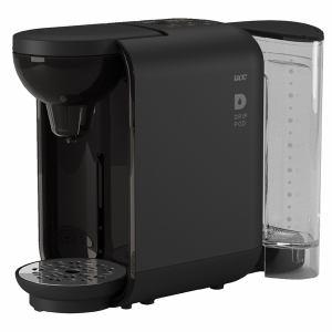 【納期約1~2週間】UCC DP2K コーヒーメーカー 「ドリップポッド(DRIP POD)」 ブラック DP2K