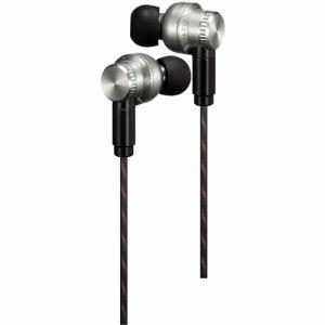 【納期約7~10日】HA-FD01 JVCケンウッド ハイレゾ音源対応 インナーイヤーヘッドホン HAFD01