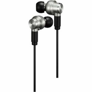 【納期約7~10日】HA-FD02 JVCケンウッド ハイレゾ音源対応 インナーイヤーヘッドホン HAFD02