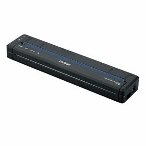 PJ-763MFI [brother ブラザー] A4対応 モバイルプリンター Bluetooth接続モデル PJ763MFI
