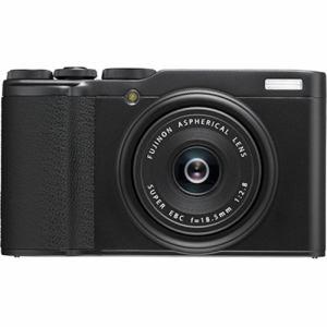 【納期約2週間】【お一人様1台限り】富士フイルム XF10-B コンパクトデジタルカメラ ブラック FXXF10B