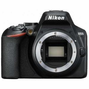 【お一人様1台限り】【納期約1~2週間】Nikon ニコン D3500-BODY デジタル一眼レフカメラ D3500 ボディ D3500BODY