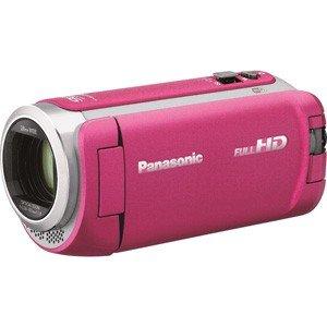【納期約3週間】Panasonic パナソニック HC-W590M-P デジタルハイビジョンビデオカメラ ピンク HCW590MP