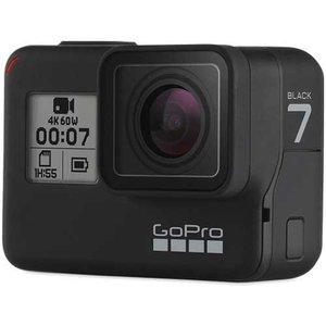 ◆【在庫あり翌営業日発送OK F-2】【お一人様1台限り】GoPro GoPro HERO7 BLACK 国内正規品 CHDHX-701-FW