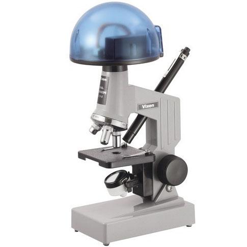 PC-600V ビクセン 顕微鏡マイクロスコープ