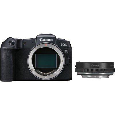 【納期約3週間】【お一人様1台限り】【代引き不可】Canon キヤノン EOSRP-BODYMADK フルサイズミラーレス一眼カメラ マウントアダプターキット EOSRPBODYMADK