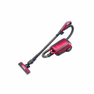 【納期約4週間】SHARP シャープ EC-VP510-P 紙パック式掃除機 ピンク ECVP510