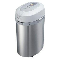 【納期約3週間】MS-N53 [Panasonic パナソニック] 家庭用生ごみ処理機「生ごみリサイクラー」 MS-N53