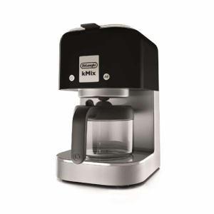 【納期約1~2週間】デロンギ COX750J-BK ケーミックスドリップコーヒーメーカー リッチブラック COX750JBK