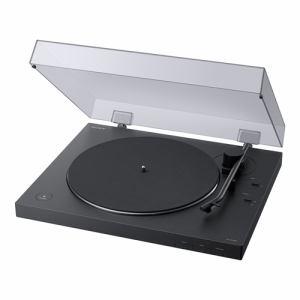 【納期約2週間】SONY ソニー PS-LX310BT レコードプレーヤー PSLX310BT