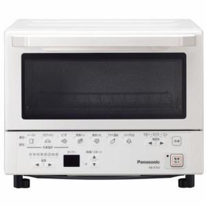 【納期約1~2週間】Panasonic パナソニック NB-DT52-W コンパクトオーブン ホワイト NBDT52W