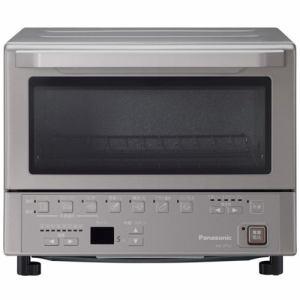 【納期約3週間】Panasonic パナソニック NB-DT52-S コンパクトオーブン シルバー NBDT52S
