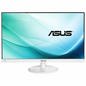 【納期約1~2週間】ASUS エイスース VC239H-W 23型ワイド LEDバックライト搭載液晶ゲーミングモニター ホワイト VC239HW
