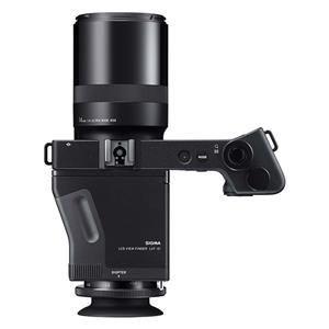 【納期約1ヶ月以上】◎SIGMA シグマ LCDビューファインダーキット コンパクトデジタルカメラ dp0 Quattro