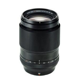 【納期約2週間】FUJIFILM 富士フイルム 交換用レンズ XF90mm F2 R LM WR FUJIFILM 富士フイルムXマウント