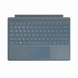 【納期約2週間】Microsoft マイクロソフト FFP-00139 Surface Pro タイプ カバー アイスブルー FFP00139