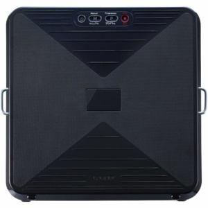 【納期約1~2週間】AX-HXL300bk アテックス ルルドシェイプアップボード AXHXL300bk