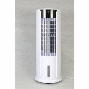 【納期約1~2週間】エスケイジャパン SKJ-KT30R 冷風扇 ホワイト SKJKT30R