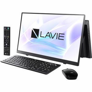 ランキング第1位 【納期約7~10日 A23 LAVIE】NEC PC-A2377BAB PC-A2377BAB デスクトップパソコン LAVIE A23 ファインブラック PCA2377BAB, TiCTAC:f207c12e --- hafnerhickswedding.net