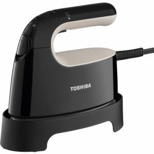 納期約7~10日 TOSHIBA 当店限定販売 卓越 東芝 TAS-V6-N 衣類スチーマー ライトベージュ Coo-S N TASV6 La