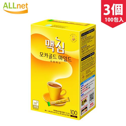 便利 甘くておいしい モカゴールドコーヒーミックス まとめてお得 おすすめ 送料無料 マキシム モカゴールド ※アウトレット品 コーヒーミックス 12g 100包入り 3個セット インスタントコーヒー 韓国茶 韓国ドリンク マキシムコーヒー インスタント 飲み物 韓国食品 韓国コーヒー コーヒー 100 韓国