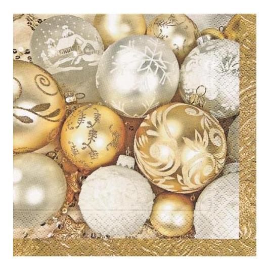 #10052;#10052;3枚重ね#10052;#10052;#10084;パーティー#10084;プチギフト#10084;デコパージュ#10084; #9813;クリスマス#9813; 内祝い 大量注文にも対応しています ☆ペーパーナプキン☆ PAPER+DESIGN 可愛い デコパージュ ドイツ製 クリスマスザイフェン NAPKIN 20枚入り 60689 装飾 直営限定アウトレット クリスマス雑貨 贈り物 メール便可 KSINTERONLINE