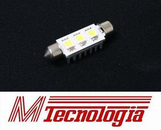 M-Tecnologia製 ポルシェ 958型カイエン専用LEDラゲッジランプ