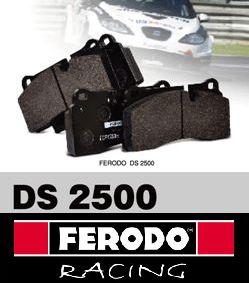 <title>最新号掲載アイテム スーパースポーツ純正採用の実績 フェロード製ブレーキパッド FERODO DS2500 フロント用 1セット マセラティ Maseratiクアトロポルテ Quattroporte V 4.2 2008年以降</title>