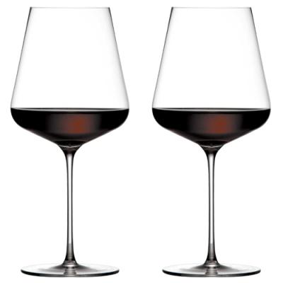 Zalto ザルト 赤ワイングラス ペアセット BORDEAUX 680ml×2個 ボルドー 680ml×2個 ザルト【食器洗浄機対応】 赤ワイングラス【ラッキシール対応】, YAMAKEI別館:61d3ee6b --- officewill.xsrv.jp