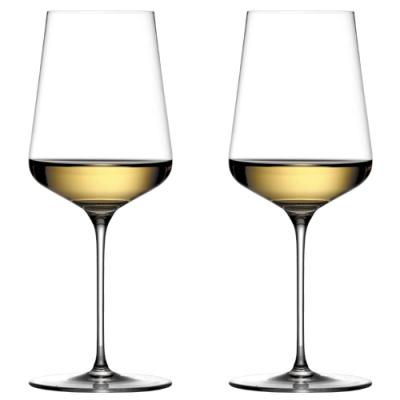 【正規品】Zalto ザルト UNIVERSAL ユニバーサル ワイングラス ペアセット Φ67×H235mm(530ml)×2 【食器洗浄機対応】【ラッキシール対応】
