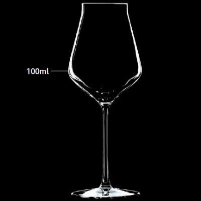 ワイングラス ペアセット Chef&Sommelier シェフ&ソムリエ リヴィールアップ ソフト 40 Φ56×H232mm(390ml) JD-4731_2
