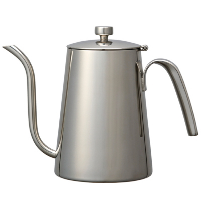 Stainless Steel Drip Cattle Slow Coffee Style Kinto 900 Ml 27628