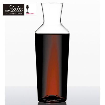 Zalto ザルト デカンタ CARAFE カラフェ No.75 Φ57×H248mm(820ml)【食器洗浄機対応】【ラッキシール対応】