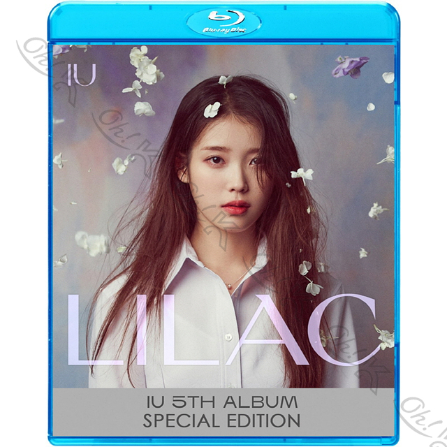 Blu-ray 大注目 IU 2021 2nd SPECIAL 価格 交渉 送料無料 EDITION LILAC Celebrity eight above the time K-POP old story Morning Twenty-three アイユ ブルーレイ Friday Autumn Palette My