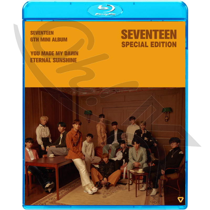 ★ SEVENTEEN 2019 SPECIAL EDITION ★ Home Oh My! THANKS CLAP Don't Wanna Cry  Highlight BOOMBOOM Fast Pace Very Nice ★★