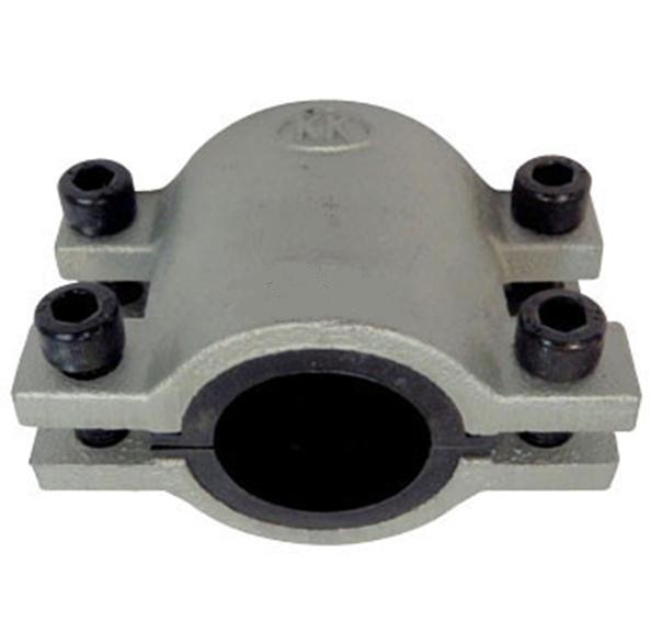 【児玉工業 S80A】鋼管兼用型圧着ソケット(継手部・直管部)
