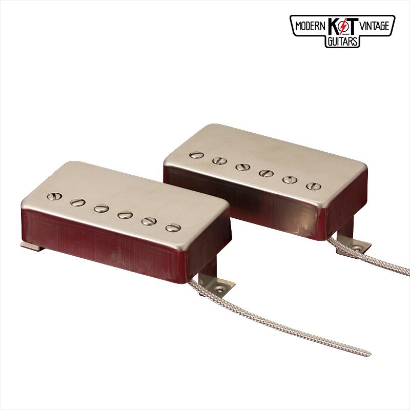 K&T IMD-LIMITEDセット《エレキギター用 ピックアップ/ハムバッカー/カバー付》【全品送料・代引手数料無料!】