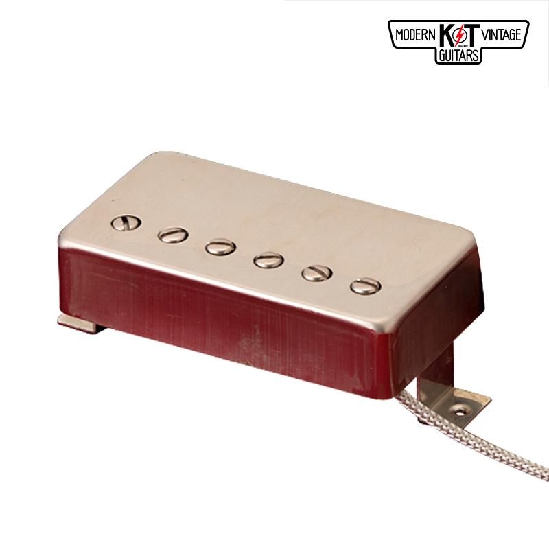 K&T IMD-LIMITED《エレキギター用 ピックアップ/ハムバッカー/カバー付》【全品送料・代引手数料無料!】