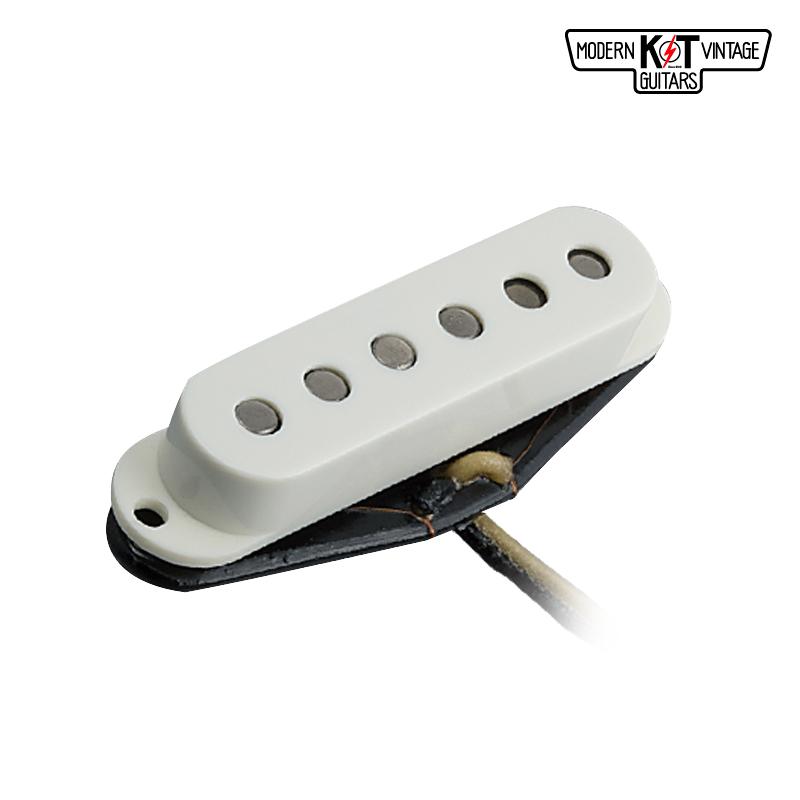 K&T 68LOM《エレキギター用 ピックアップ/シングル/カバー付》【全品送料・代引手数料無料!】