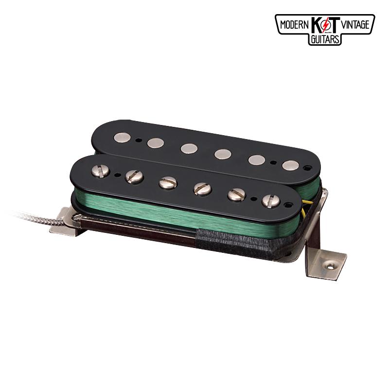 K&T BIG THUMB《エレキギター用 ピックアップ/ハムバッカー/カバー付》【全品送料・代引手数料無料!】