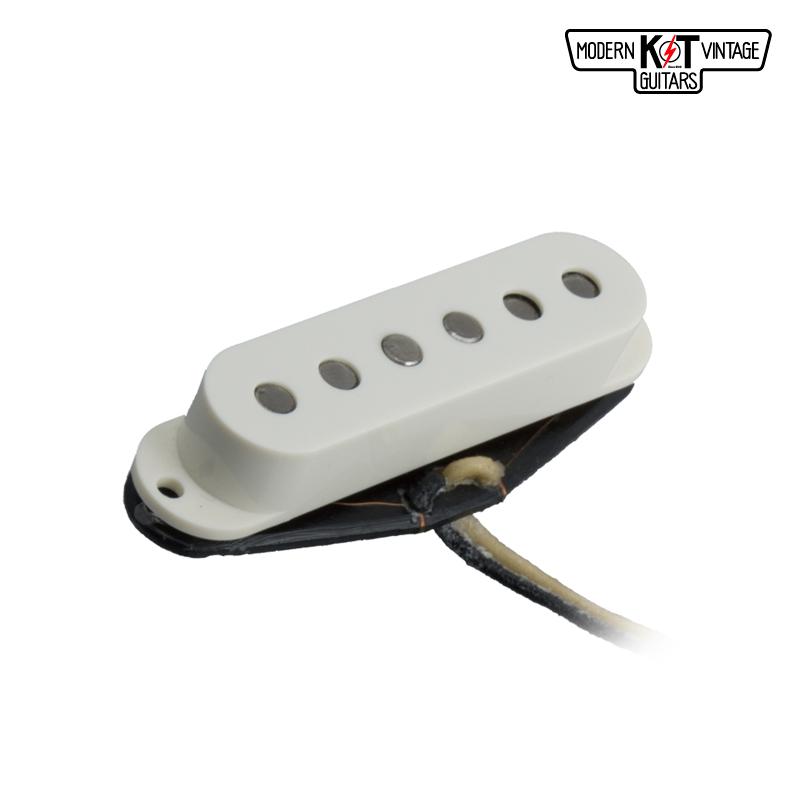 K&T 59LOM《エレキギター用 ピックアップ/シングル/カバー付》【全品送料・代引手数料無料!】