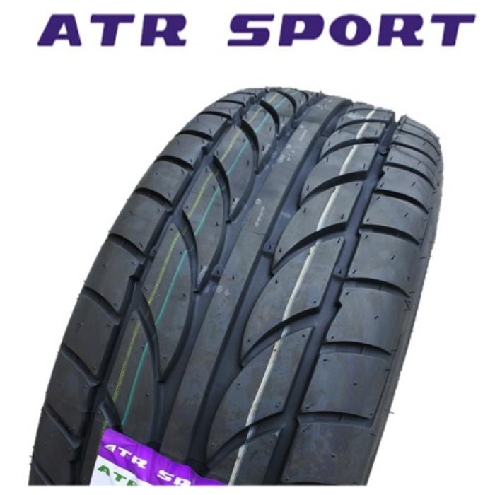 ☆送料無料☆ ATR SPORTS ATRスポーツ 205/50R17 93W XL サマータイヤ4本セット205/50ZR17