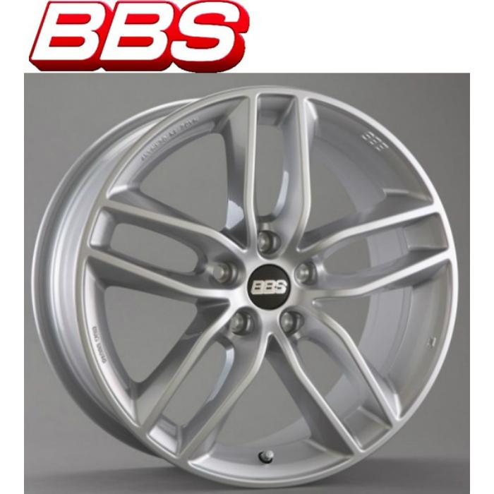 業者発送で送料無料 BBS SX (SI) 17インチ7.5J+35 5H112(PCD112) ホイール4本セット Audi A4, A5, A6, A7, Q5