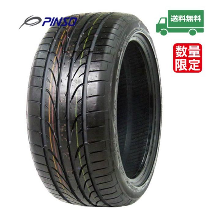 ☆送料無料☆ PINSO(ピンソー) PS-91 205/40R17 94W XL サマータイヤ 4本価格