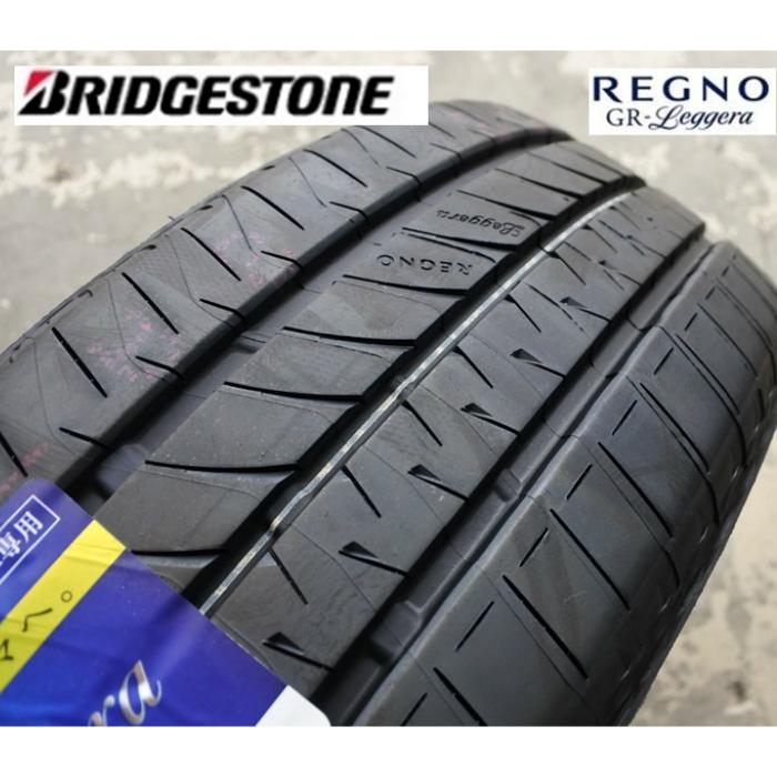 送料無料 ブリヂストン REGNO(レグノ) Leggera レジェーラ 155/65R14 155/65-14 サマータイヤ 夏タイヤ 夏用4本セット