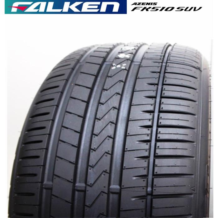 送料無料 国産 FALKEN (ファルケン) AZENIS FK510 SUV 235/50R19 103W XL  235/50-19 サマータイヤ 夏タイヤ 夏用1本価格※受注は4本単位のみ