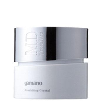 【送料無料】【サロン使用】【ヤマノ肌】【ヤマノ MDプレミアム ナリッシングクリスタル(医薬部外品)】ゼリータイプの化粧水保湿効果に優れしっとりしたうるおいをあたえます。yamano