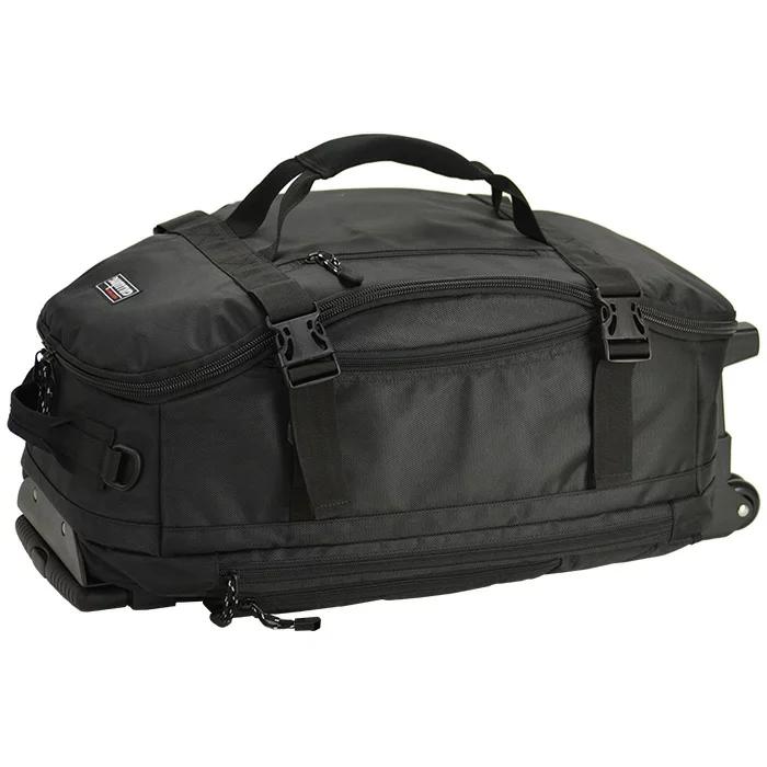 3WAYリュックキャリー 【送料無料】 旅行カバン ボストンバッグ 約44L メンズ レディース キャリーリュック 「引く・持つ・背負う」 15179