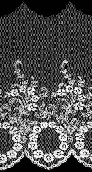 チュールレース生地 幅広 ベビー用品 子供服 スカート 手芸に最適なチュールレースです 正規逆輸入品 インテリア 和装小物に最適カワイイチュールレースです 手芸ブライダル 国内生産なので安心 切り売りオフ白 限定特価 約170mm幅ベビー
