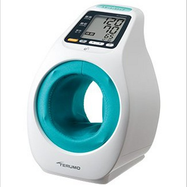 テルモ アームイン血圧計テルモ電子血圧計 ES-P2020DZ (データ通信機能付き)